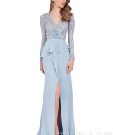 Terani Couture bij mode Pipina- 1611M0635