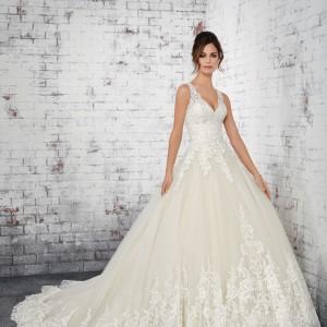 MGNY 51416 bij bruidsmode Pipina