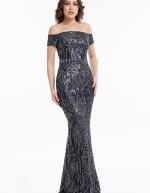 Terani Couture - 1823E7353
